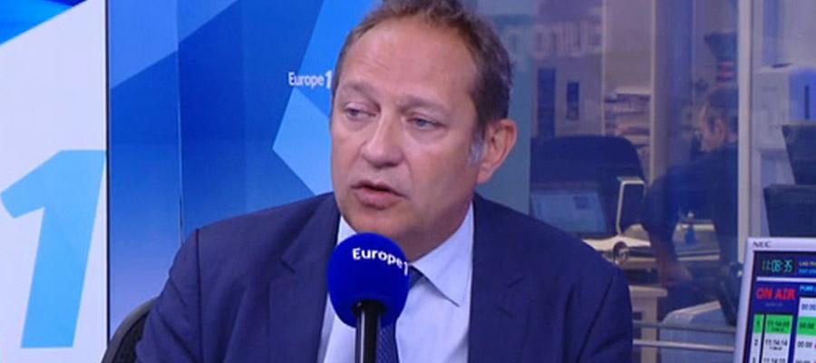 Frédéric Barale